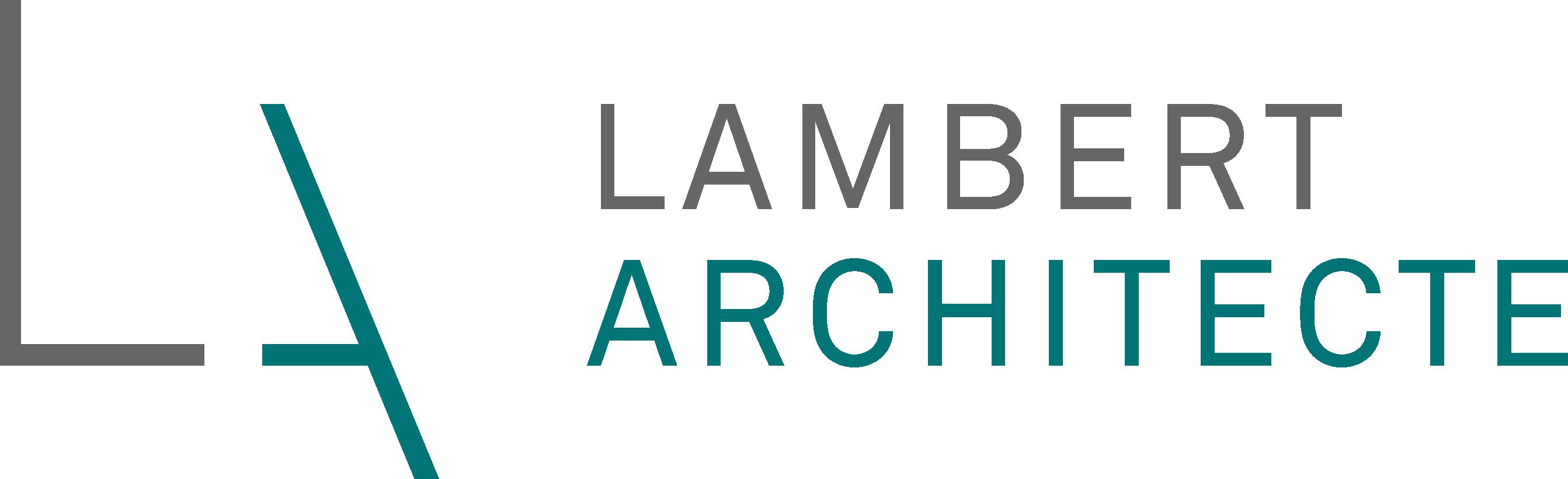 Fabrice Lambert Architecte